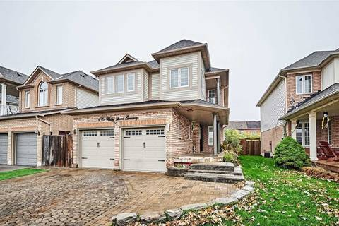 House for sale at 496 Whitby Shores  Whitby Ontario - MLS: E4636020