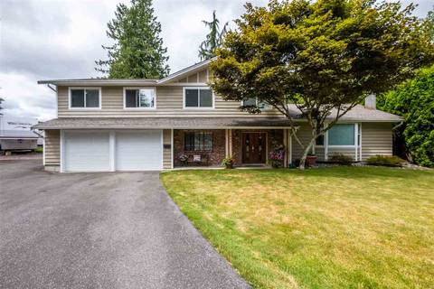 House for sale at 4961 197b St Langley British Columbia - MLS: R2386222
