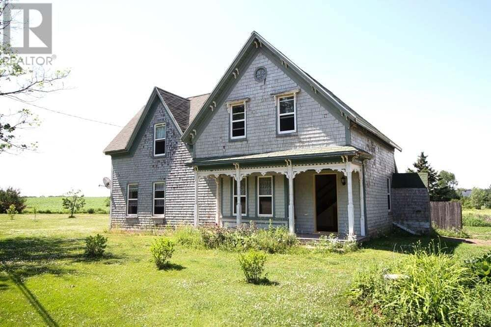 House for sale at 4961 Trans Canada Hy Eldon Prince Edward Island - MLS: 202012065
