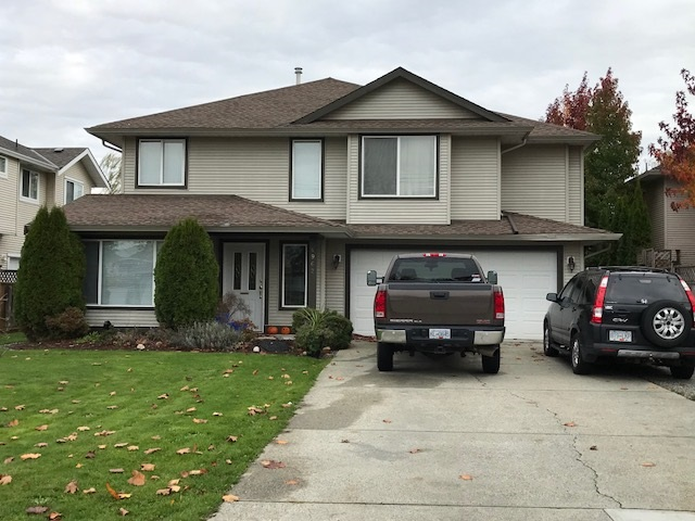 Removed: 4962 215 Street, Langley, BC - Removed on 2018-03-02 04:30:35