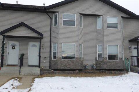 Townhouse for sale at 4964 Westbrooke Rd Blackfalds Alberta - MLS: A1059799