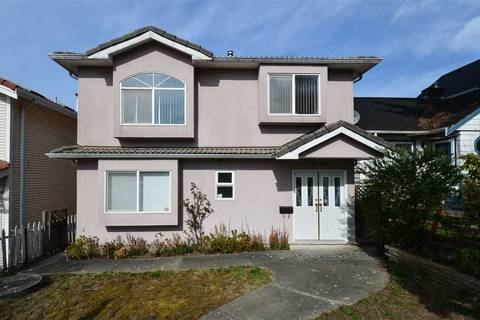 House for sale at 4965 Killarney St Vancouver British Columbia - MLS: R2352570