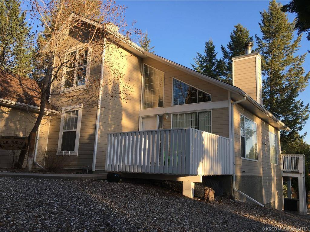 House for sale at 4966 Mountain Side Place  Fairmont/columbia Lake British Columbia - MLS: 2441770