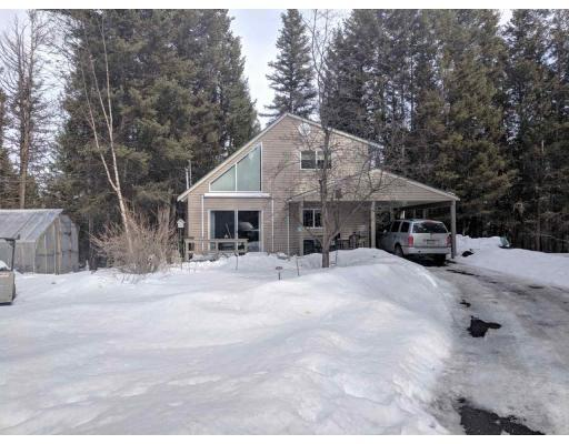 Removed: 4967 Monical Road, 108 Mile Ranch, BC - Removed on 2018-07-01 22:08:02