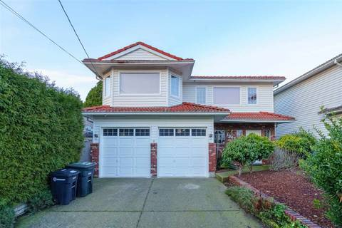 House for sale at 4967 Rumble St Burnaby British Columbia - MLS: R2370814