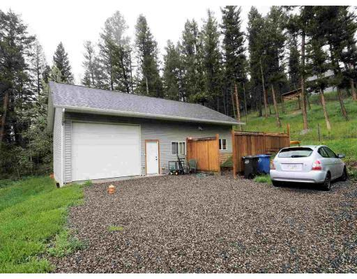 For Sale: 4969 Gloinnzun Drive, 108 Mile Ranch, BC | 3 Bed, 2 Bath House for $449,900. See 20 photos!