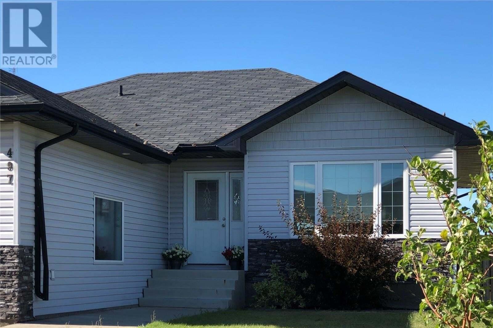 House for sale at 497 15th Ave Humboldt Saskatchewan - MLS: SK821117