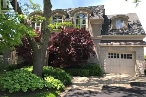 House for sale at 497 Bohemia Cres Oakville Ontario - MLS: 30715735