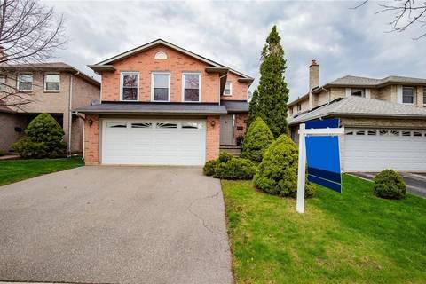 House for sale at 497 Deerhurst Dr Burlington Ontario - MLS: H4052085