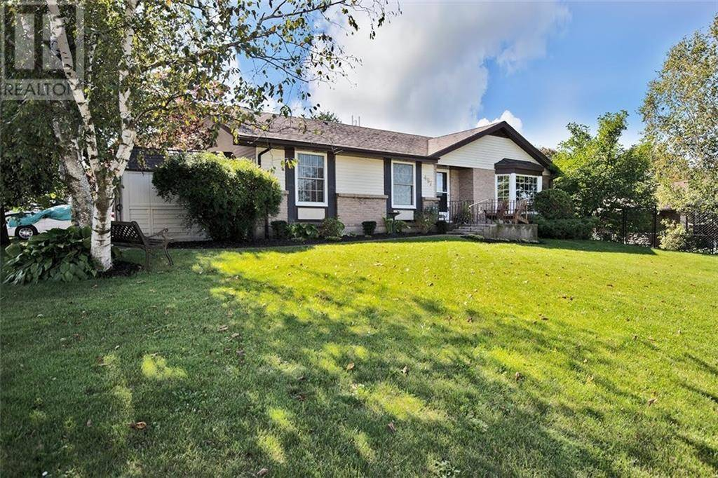 House for sale at 497 Devon St Stratford Ontario - MLS: 30769311