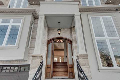 House for sale at 497 Hounslow Ave Toronto Ontario - MLS: C4669962