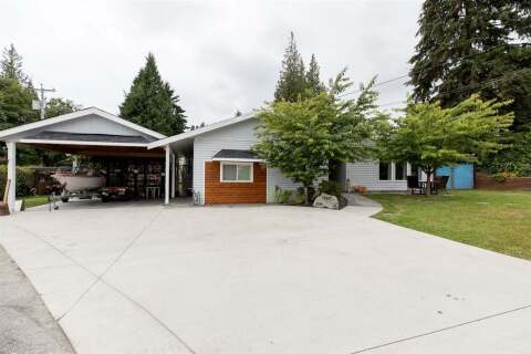 House for sale at 497 King Rd Gibsons British Columbia - MLS: R2479846