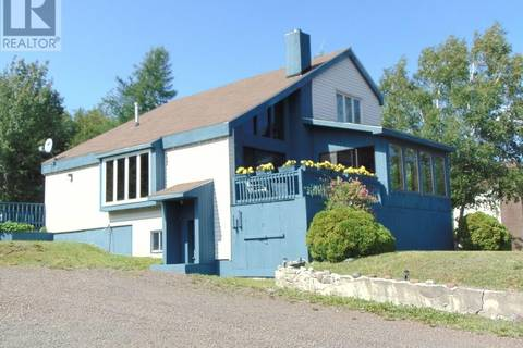 House for sale at 497 Main St Northern Arm Newfoundland - MLS: 1161494