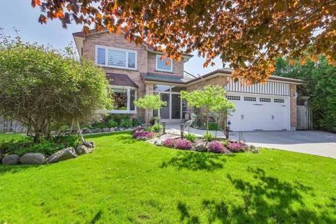 House for sale at 497 Rimosa Ct Oshawa Ontario - MLS: E4413495
