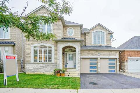 House for sale at 497 Roy Rainey Ave Markham Ontario - MLS: N4957167