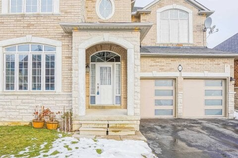House for sale at 497 Roy Rainey Ave Markham Ontario - MLS: N5084582