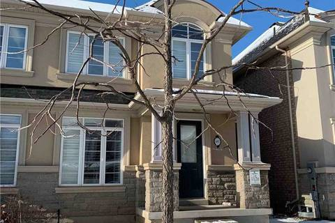 Townhouse for rent at 497 Sixteen Mile Dr Oakville Ontario - MLS: W4649128