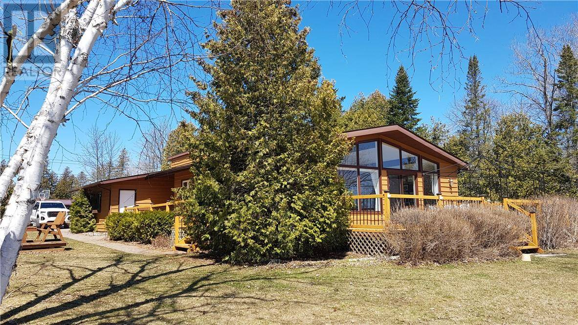 House for sale at 497 White's Point Rd Little Current Ontario - MLS: 2084076