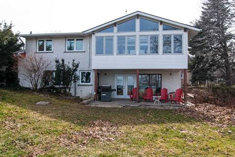 House for sale at 4970 Sann Rd Lincoln Ontario - MLS: X4724454
