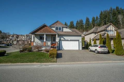 House for sale at 4970 Teskey Rd Chilliwack British Columbia - MLS: R2446006
