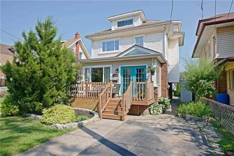 House for sale at 4971 Jepson St Niagara Falls Ontario - MLS: X4822279