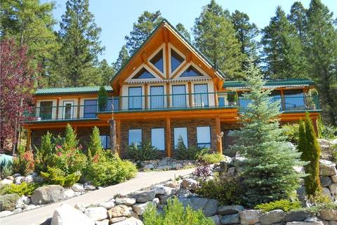 House for sale at 4972 Mountain Top Dr Fairmont Hot Springs British Columbia - MLS: 2436549