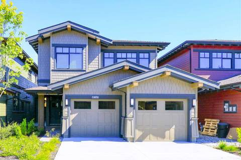 House for sale at 4973 Cedar Springs Dr Tsawwassen British Columbia - MLS: R2376078