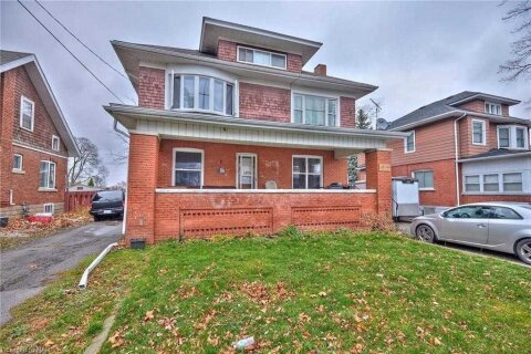 Townhouse for sale at 4975 Mcrae St Niagara Falls Ontario - MLS: X4978719