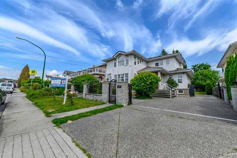 House for sale at 4975 Watling St Burnaby British Columbia - MLS: R2388813