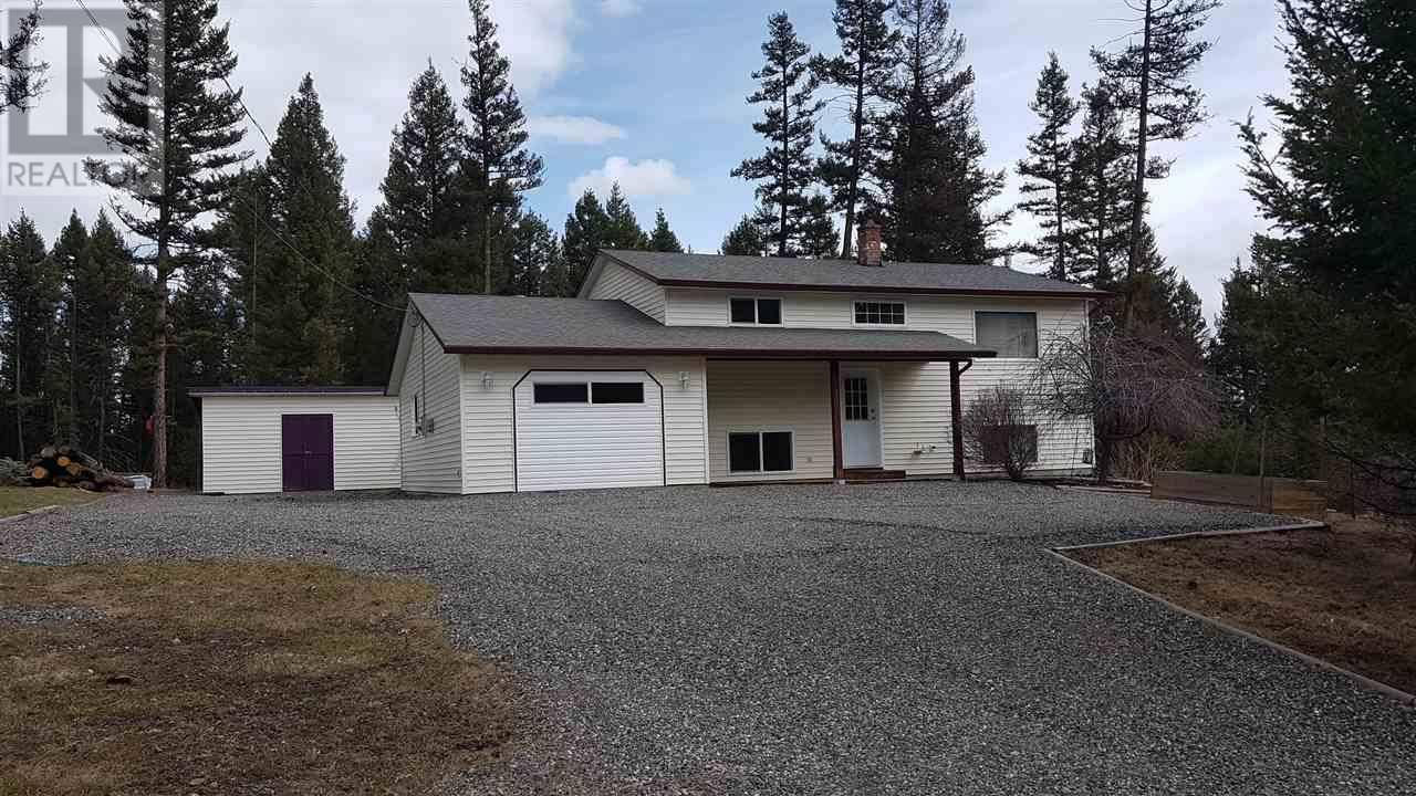 House for sale at 4977 Monical Rd 108 Mile Ranch British Columbia - MLS: R2439744