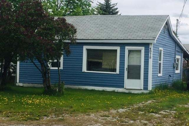 House for sale at 4978 Luck Avenue  Canal Flats British Columbia - MLS: 2452101