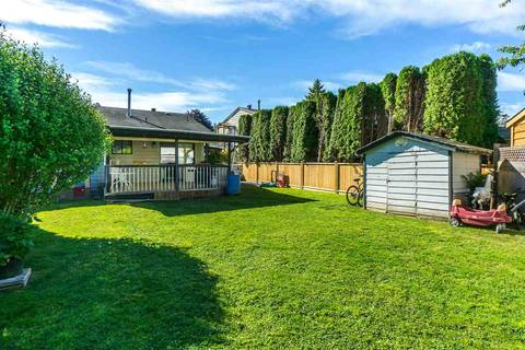 Townhouse for sale at 4979 207a St Langley British Columbia - MLS: R2332389