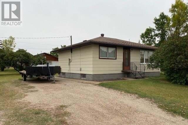 House for sale at 498 7th Ave S Fort Qu'appelle Saskatchewan - MLS: SK826781