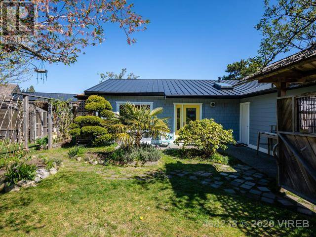 House for sale at 498 Aquila Pl Parksville British Columbia - MLS: 468238