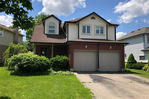House for sale at 498 Baringham Pl Waterloo Ontario - MLS: X4482707