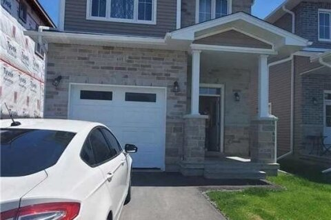 House for sale at 498 Beth Cres Kingston Ontario - MLS: X4864982