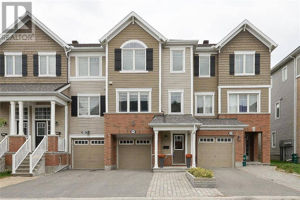 Townhouse for sale at 498 Coldwater Cres Ottawa Ontario - MLS: 1172823