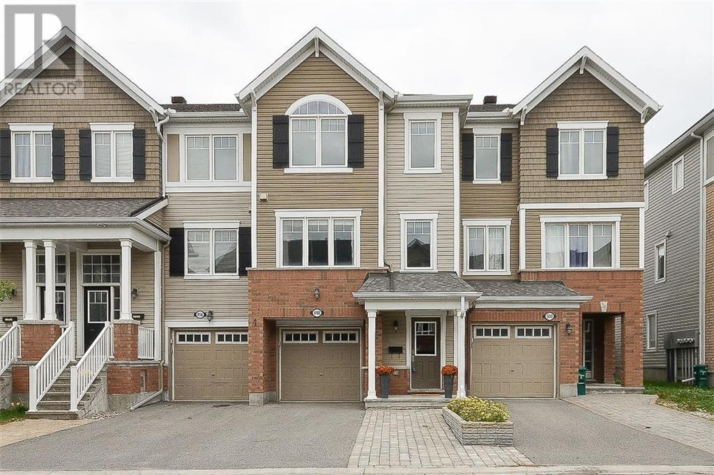 Removed: 498 Coldwater Crescent, Ottawa, ON - Removed on 2019-10-25 08:03:19