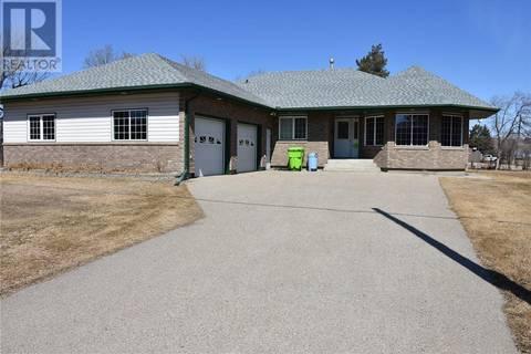 House for sale at 498 Craigleith Ave S Fort Qu'appelle Saskatchewan - MLS: SK804914