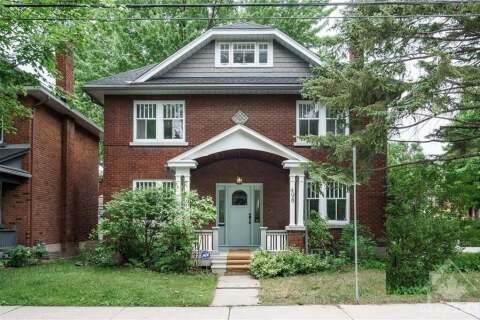 House for sale at 498 O'connor St Ottawa Ontario - MLS: 1197534