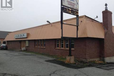 Commercial property for lease at 498 Sackville Dr Lower Sackville Nova Scotia - MLS: 201906061