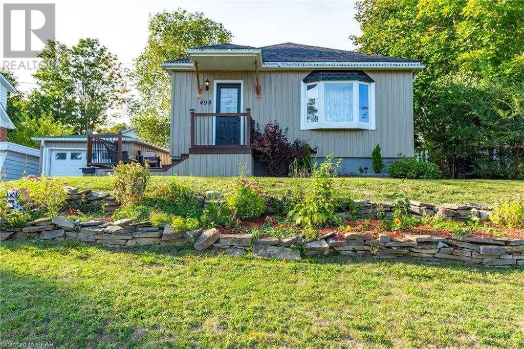 House for sale at 498 Wellington St Peterborough Ontario - MLS: 220941