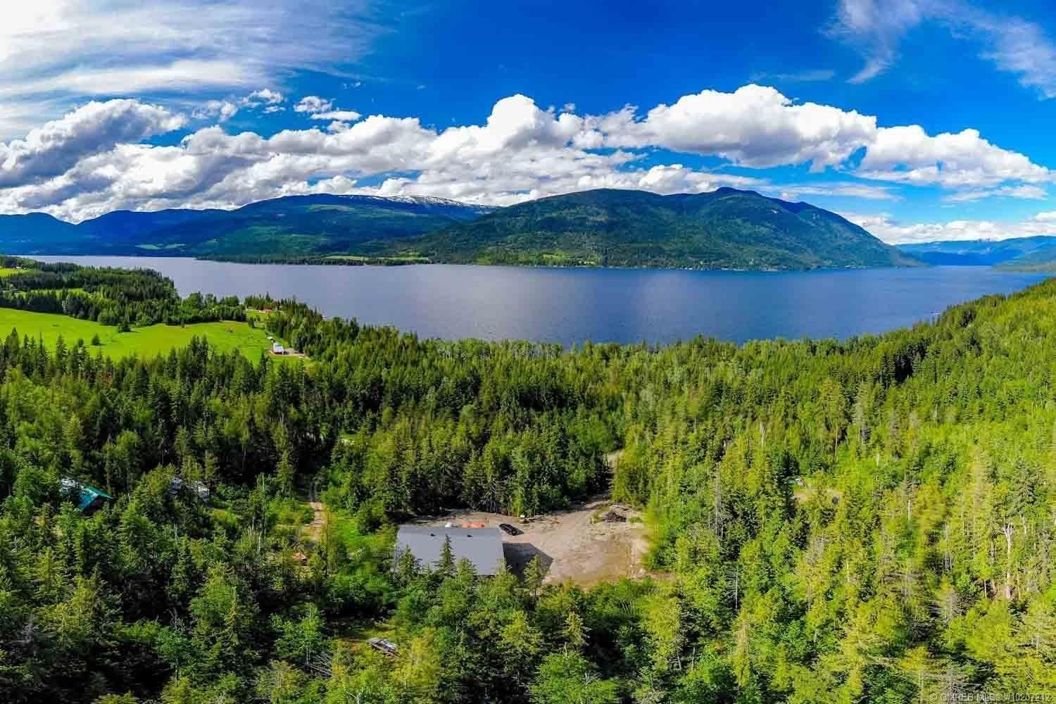 House for sale at 4980 Eagle Bay Rd Eagle Bay British Columbia - MLS: 10207242