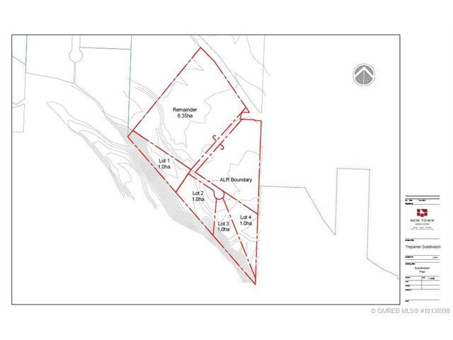 Peachland Property For Sale