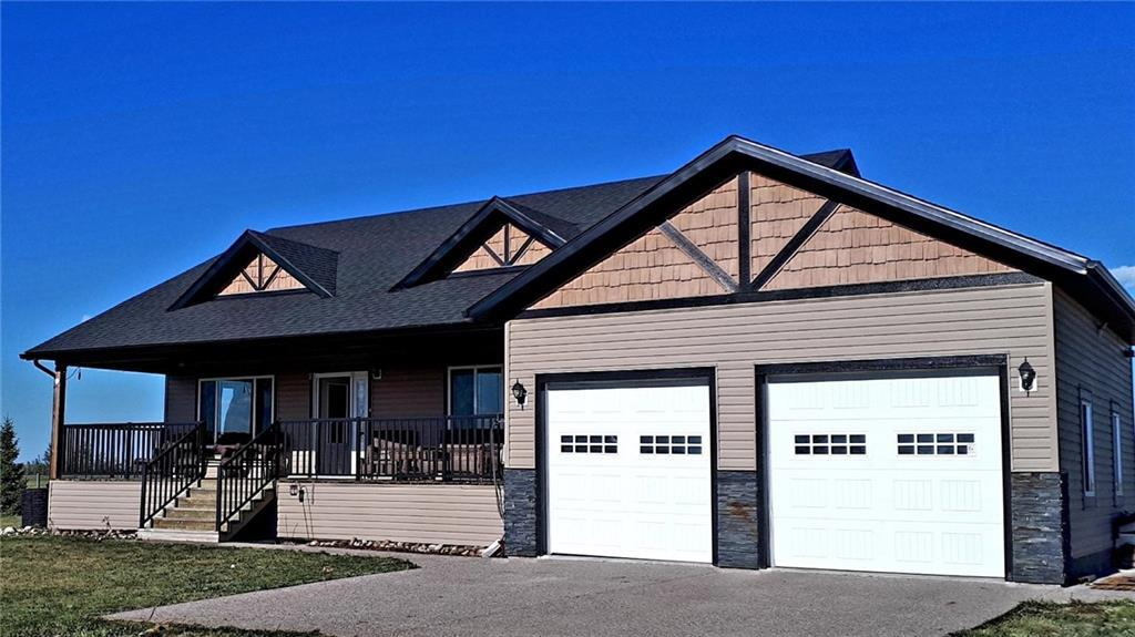 Removed: 498100 272 Street East, Blackie, AB - Removed on 2019-04-16 05:42:29