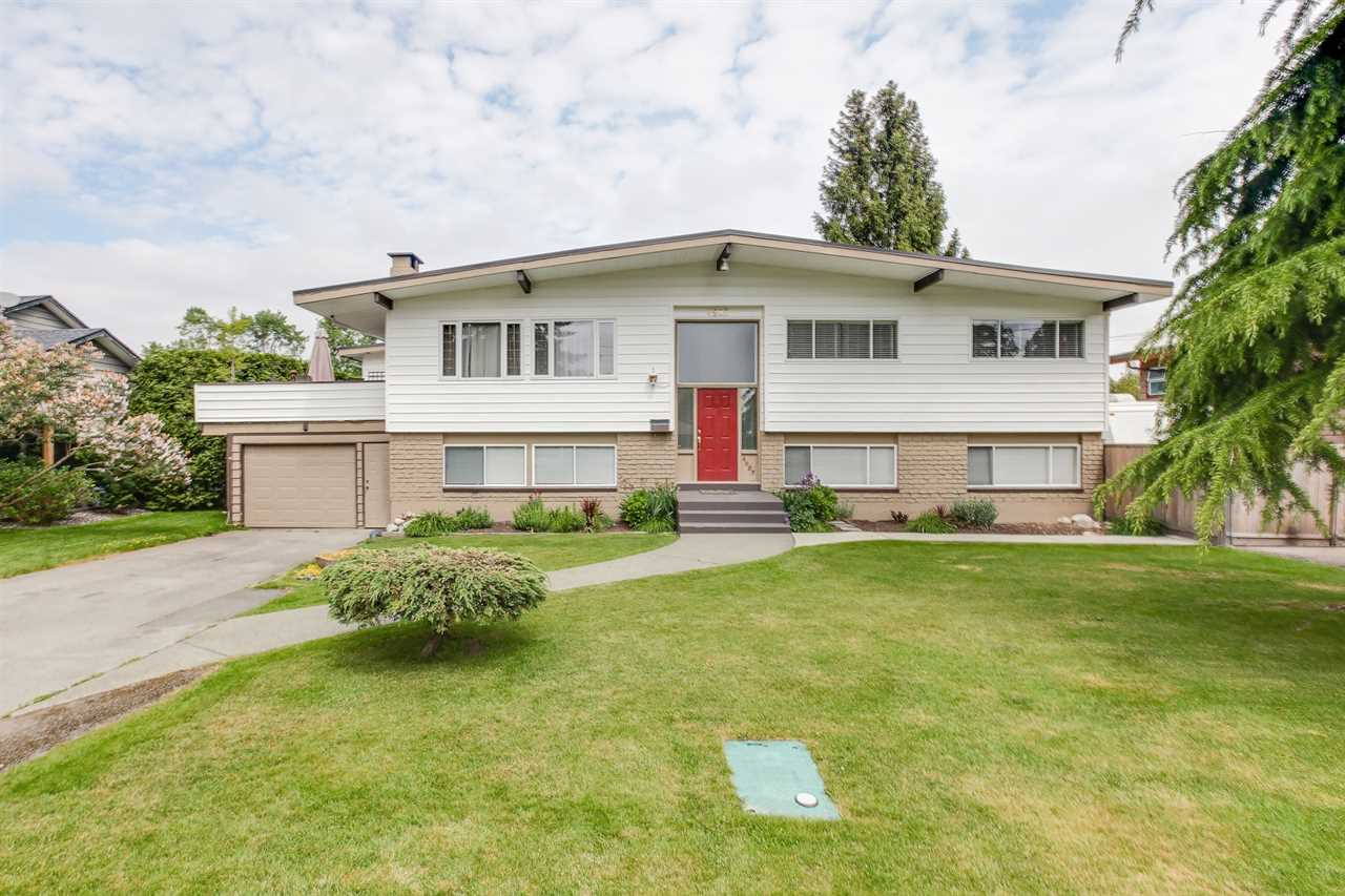 For Sale: 4983 11a Avenue, Delta, BC | 5 Bed, 3 Bath House for $1,288,000. See 20 photos!