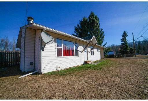 House for sale at 4983 7th Ave New Hazelton British Columbia - MLS: R2354807