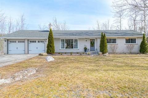 House for sale at 4983 Ninth Line Erin Ontario - MLS: X4725534