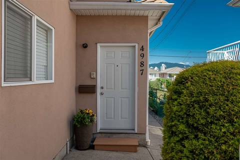 Townhouse for sale at 4987 Norfolk St Burnaby British Columbia - MLS: R2387621