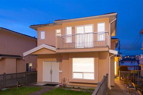 Townhouse for sale at 4987 Norfolk St Burnaby British Columbia - MLS: R2423555